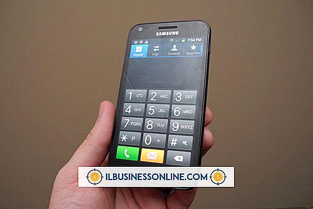 Categoria contabilidade e contabilidade: Como Obter o Vídeo Chat Trabalhando para ooVoo em um Samsung Epic