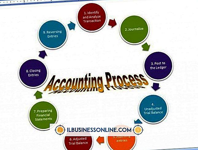 Buchhaltung & Buchhaltung - Arten von Buchhaltungssoftware
