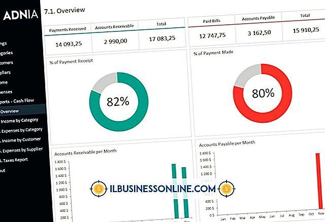 Informationen zum Ausführen von Kreditoren für ein Unternehmen