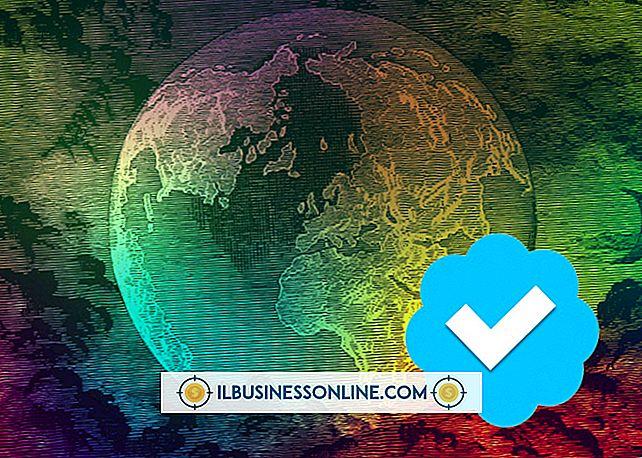 लेखा और बहीखाता - Twitter सत्यापन ईमेल समस्याएं