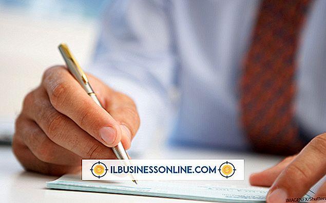 regnskap og bokføring - Typer forretningskontroller