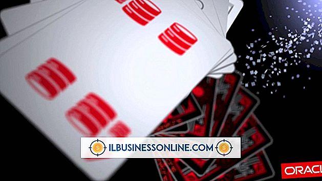 Kategorie Buchhaltung & Buchhaltung: So deaktivieren Sie Flashback in Oracle