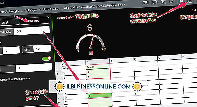Kategori bogføring og bogføring: Sådan bruges et Excel-regneark med et SMART Board