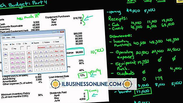 ¿Qué es un desembolso de efectivo en contabilidad?