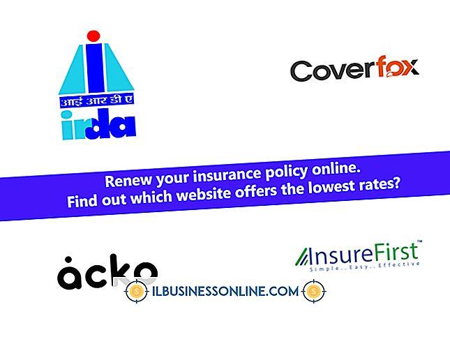 Thể LoạI kế toán & kế toán: Làm thế nào bạn sẽ báo cáo bảo hiểm hết hạn?