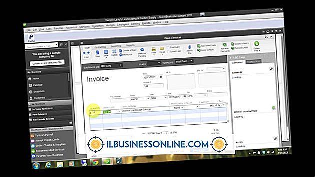 Categoría contabilidad y contabilidad: Cómo anular una factura en QuickBooks