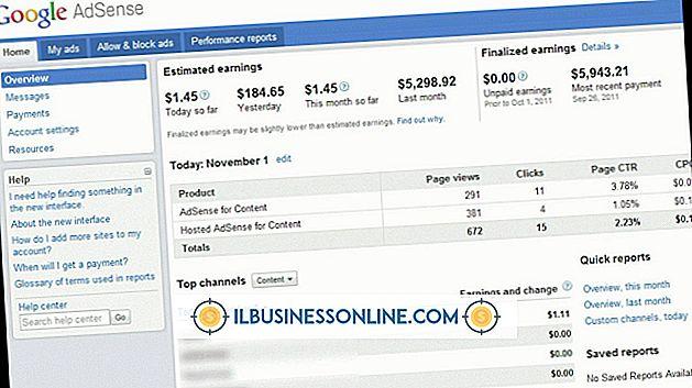 श्रेणी विज्ञापन विपणन: Google ऐडसेंस कमाई रणनीतियाँ