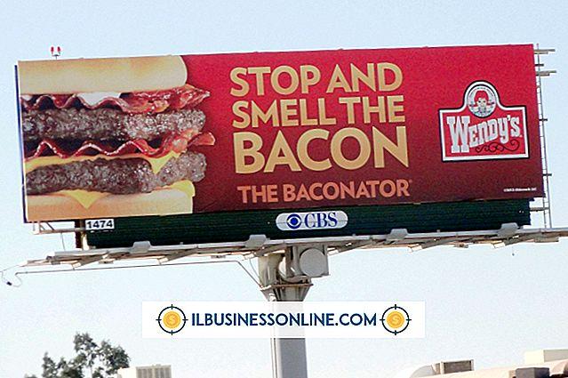Kategorie Werbung & Marketing: Fast Food-Techniken für die Werbung