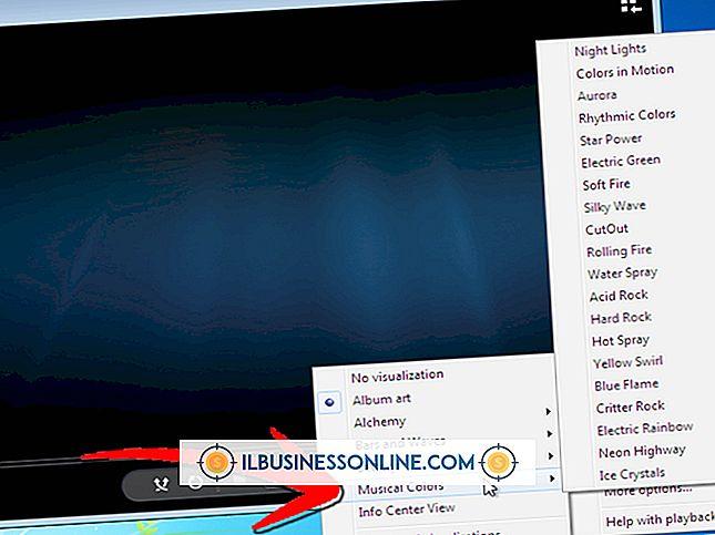 Kategori reklame og markedsføring: Sådan redigeres en sang med Windows Media Player