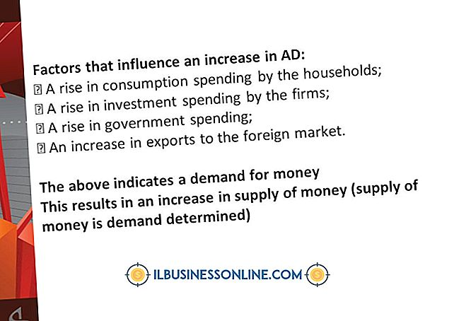 कारक जो लगातार राजस्व में वृद्धि करते हैं