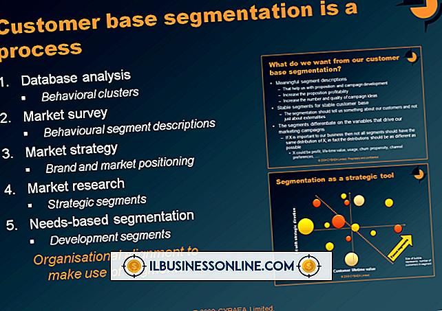श्रेणी विज्ञापन विपणन: मार्केट सेगमेंट विकसित करने के लिए पांच कदम