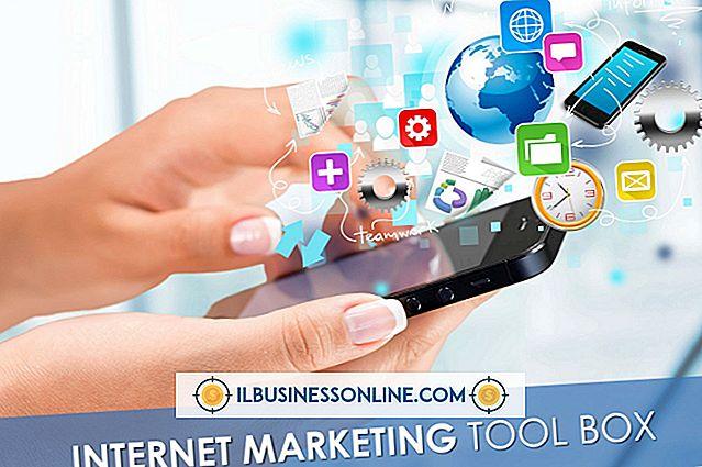 Hilfreiche Web-Marketing-Tools