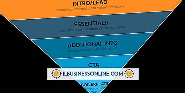 श्रेणी विज्ञापन विपणन: पेंटिंग कंपनी के लिए एक प्रेस रिलीज कैसे लिखें