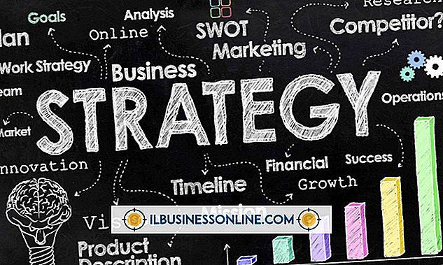 Kategori reklame og markedsføring: Hvordan fungerer funksjonene til en SWOT-analyse sammen?