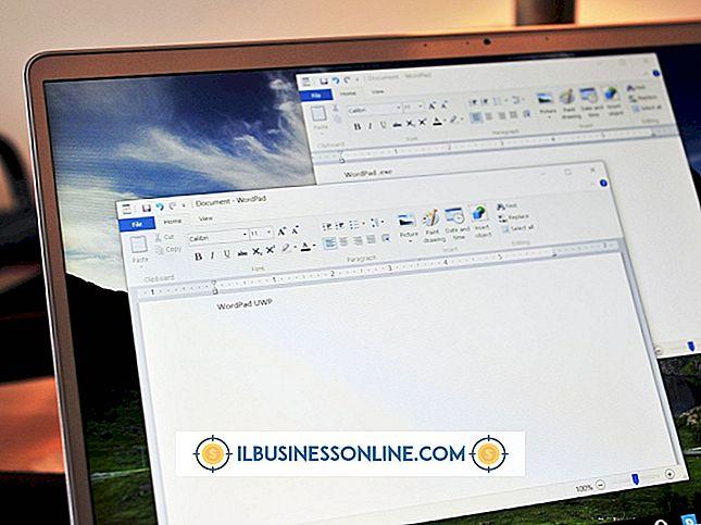 Er WordPad kompatibel med Word?