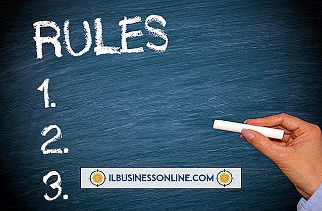 नई विपणन के पाँच नियम