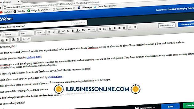 Kategori reklame og markedsføring: E-postmarkedsføring for nybegynnere