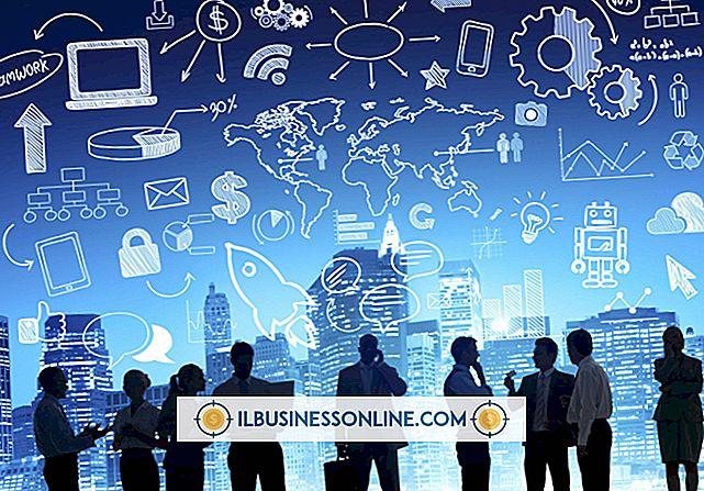 Hvilke styrker driver små bedrifter i internasjonal markedsføring?