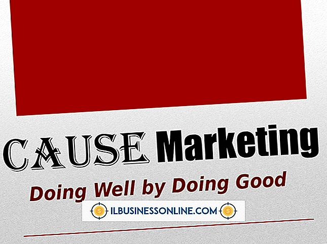 श्रेणी विज्ञापन विपणन: Causal Marketing क्या है?
