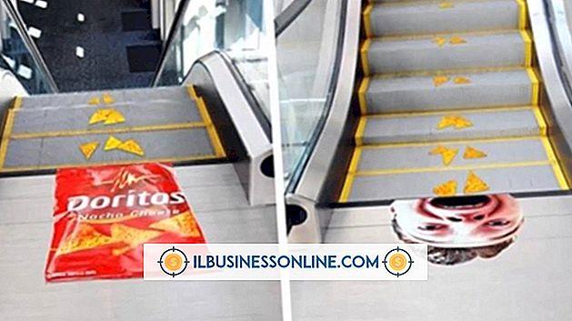 श्रेणी विज्ञापन विपणन: गुरिल्ला विपणन तथ्य