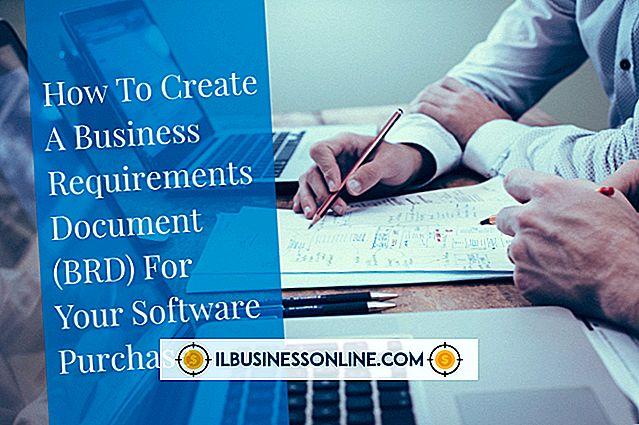 Erforderliche Dokumente für kleine Unternehmen