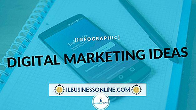 Ideas de marketing digital