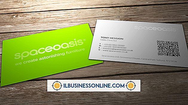 श्रेणी विज्ञापन विपणन: एक व्यवसाय कार्ड का प्रभावी लेआउट