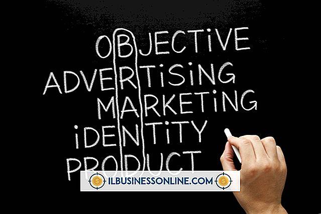 Forskelle i salg og reklame