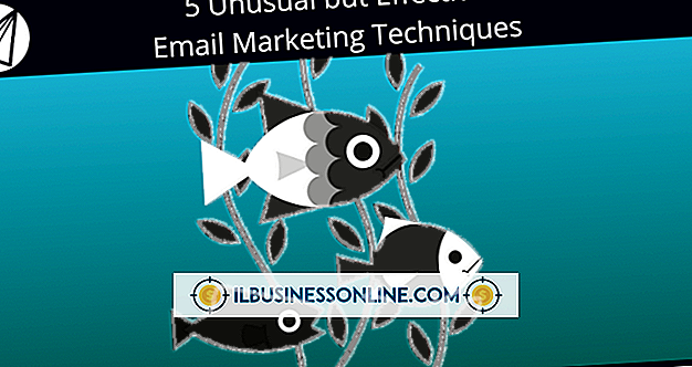 Técnicas de email marketing