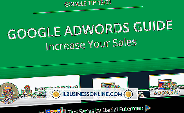 เคล็ดลับการโฆษณาของ Google