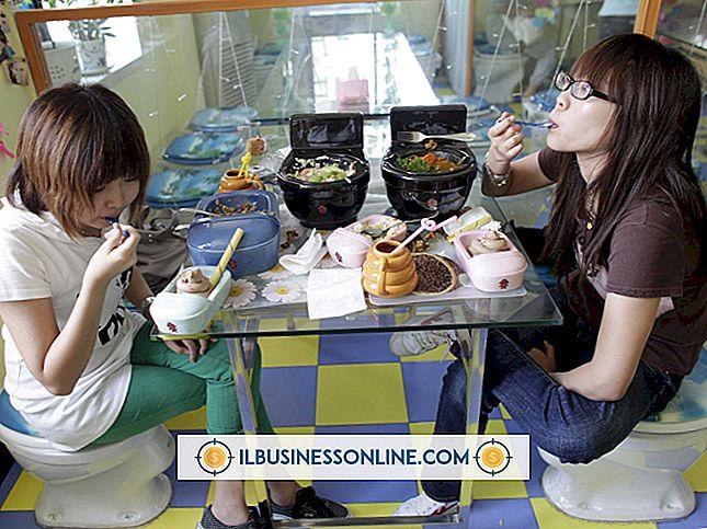 रेस्तरां के लिए सामरिक विषयों के उदाहरण