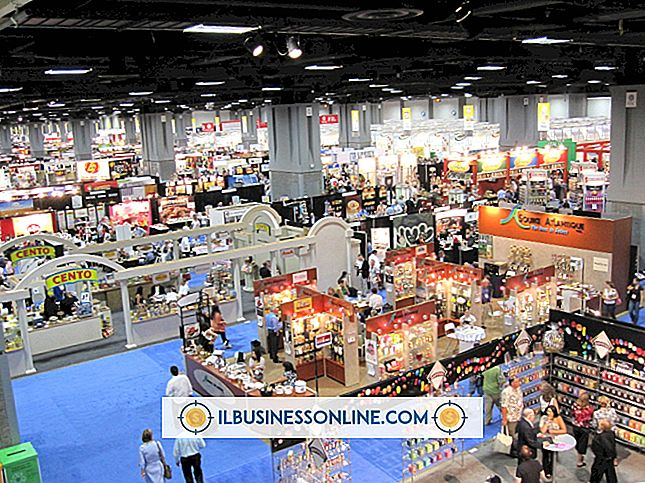 Food & Beverage Trade Show Idéer