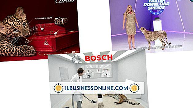 Kategori reklame og markedsføring: Eksempler på Captive Advertising