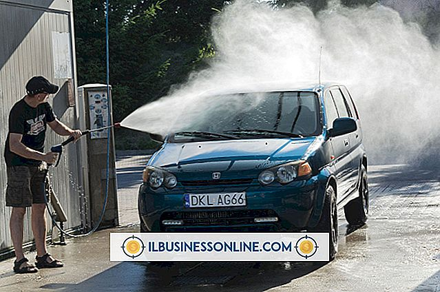क्या कार धोने में उच्च परिवर्तनीय लागत होती है?