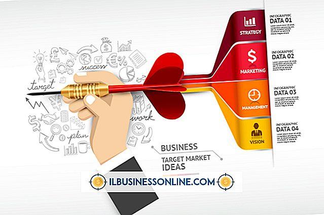 Kategori pemasaran iklan: Lima Faktor Digunakan di Pasar Sasaran