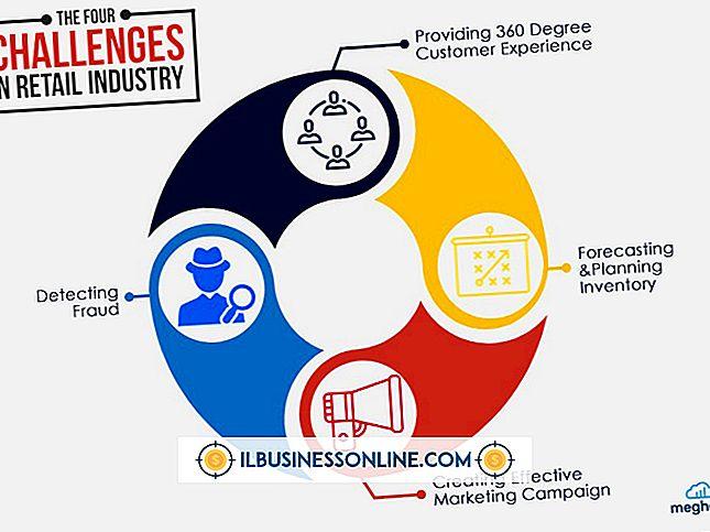 Categoría marketing publicitario: Desafíos de la comercialización al por menor