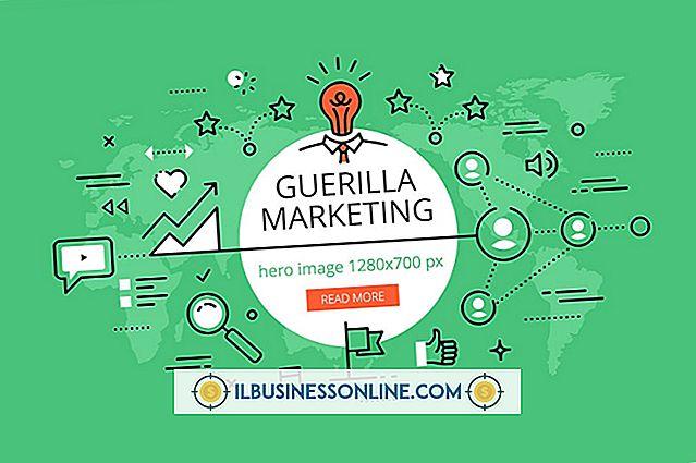 Categoría marketing publicitario: ¿Cuáles son los elementos que hacen que Guerrilla Marketing sea exitoso?