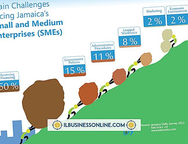 Desafios que enfrentam relatórios de pesquisa de negócios e avaliação