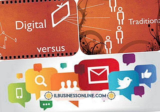 Kategori reklame og markedsføring: Ulempene ved tradisjonell annonsering