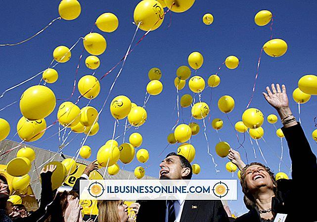 หมวดหมู่ การโฆษณาและการตลาด: วิธีฉลองวันครบรอบ บริษัท ของคุณ