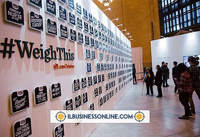 Categorie reclame marketing: Wat is ervaringsgerichte reclame?