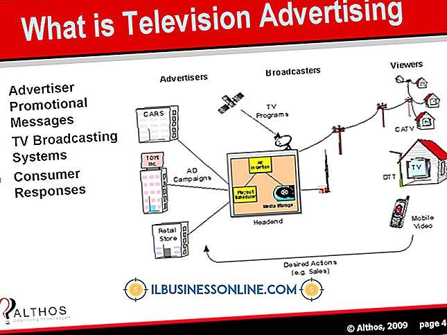 Kelemahan Iklan di Televisi
