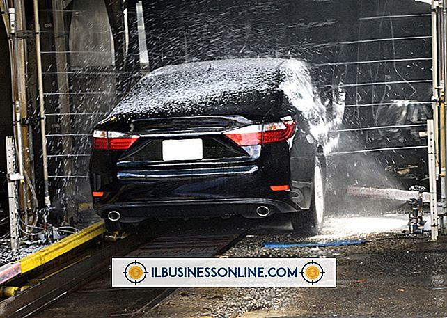 श्रेणी विज्ञापन विपणन: कार वॉश मार्केटिंग प्लान में भूगोल