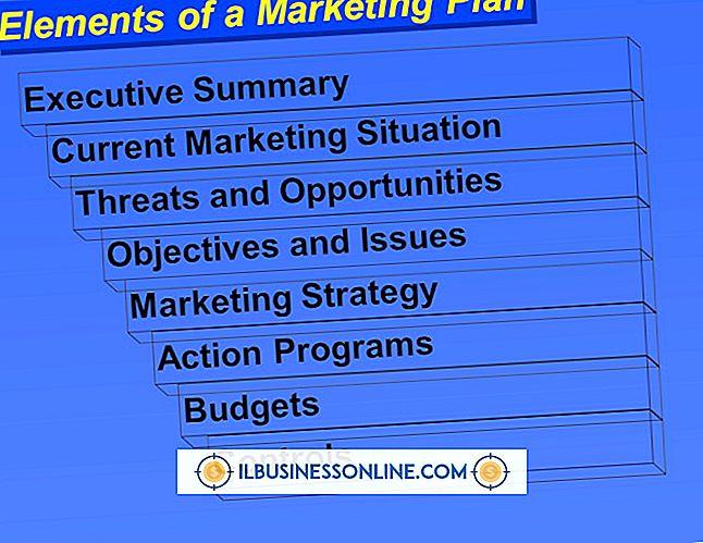 Kategori pemasaran iklan: Elemen Strategi Produk