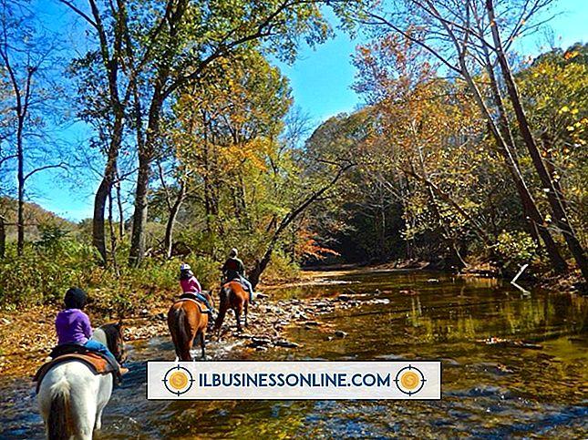 Buenos lugares para anunciar tus establos de equitación