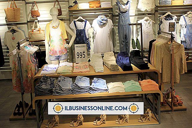 Mode-Merchandising vs. Einzelhandels-Merchandising