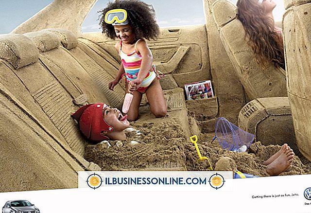 Categoria publicidade e marketing: Diversão e idéias criativas em publicidade