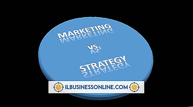 Kategorie Werbung & Marketing: Marketingziele im Gesundheitswesen