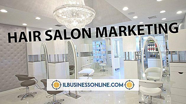 Friseursalon-Marketing-Ideen
