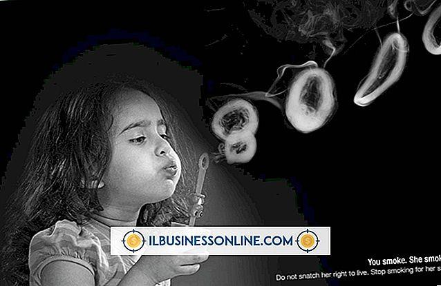 Kategori reklame og markedsføring: Sådan Gribes OBS i Magazine Advertising